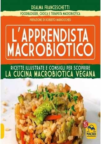 eBook: L'apprendista macrobiotico