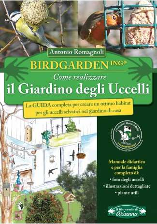 eBook: BirdGardening