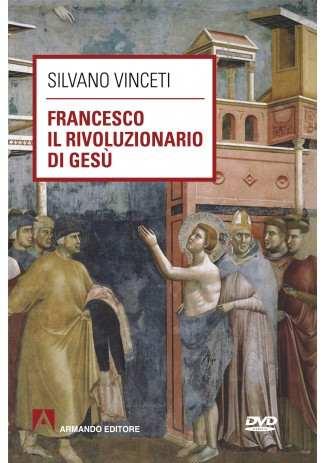 eBook: Francesco rivoluzionario di Gesù