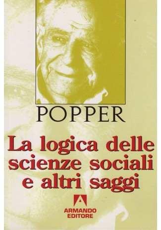 eBook: La logica delle scienze sociali