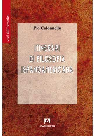 eBook: Itinerari di filosofia ispanoamericana