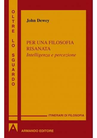 eBook: Per una filosofia risanata