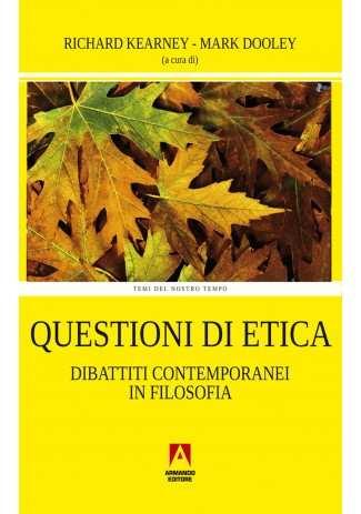 eBook: Questioni di etica