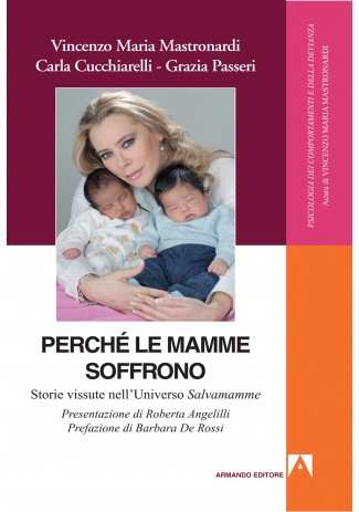eBook: Perchè le mamme soffrono?