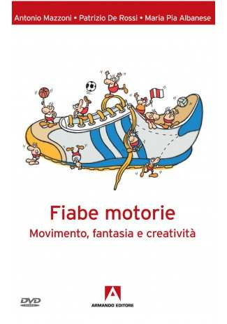 eBook: Fiabe motorie