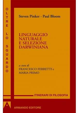 eBook: Linguaggio naturale selezione darwiniana