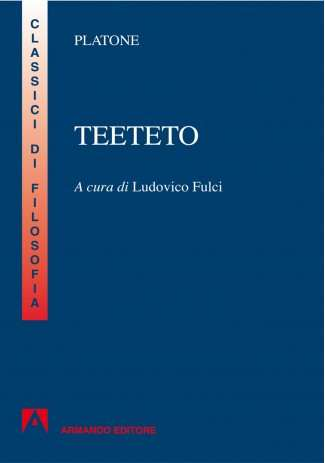 eBook: Teeteto