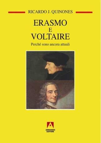 eBook: Erasmo e Voltaire