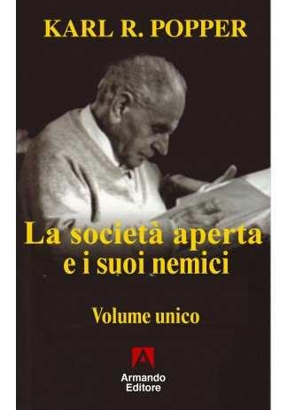 eBook: La società aperta e i suoi nemici – Volume unico