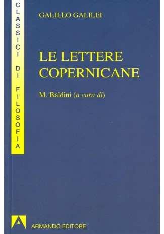 eBook: La lettere copernicane
