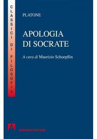 eBook: Apologia di Socrate