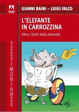 eBook: L'elefante in carrozzina