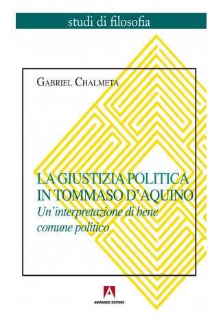 eBook: La giustizia politica in Tommaso D'Aquino