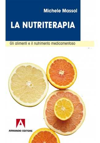 eBook: La nutriterapia