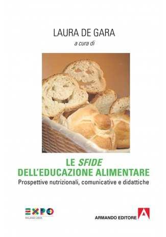 eBook: Le sfide dell'educazione alimentare