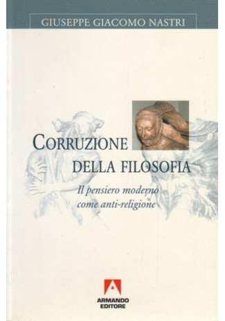 eBook: Corruzione della filosofia