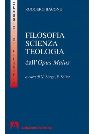 eBook: Filosofia scienza teologia