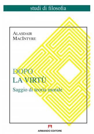 eBook: Dopo la virtù