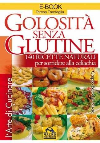eBook: Golosità Senza Glutine