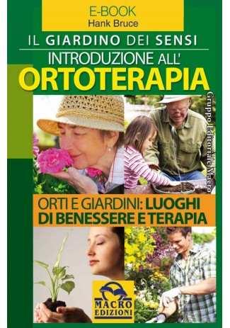 eBook: Introduzione all'Ortoterapia