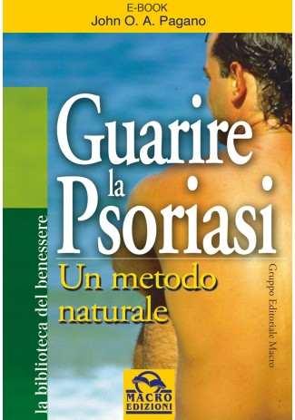 eBook: Guarire la psoriasi