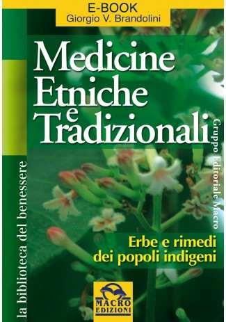 eBook: Medicine etniche e tradizionali