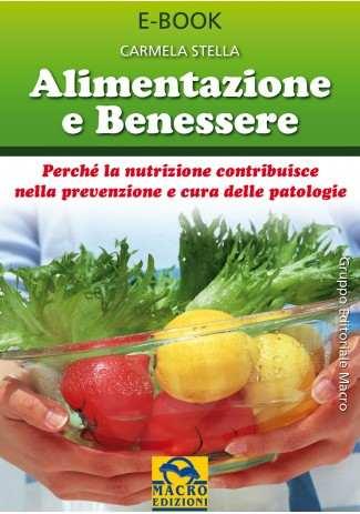 eBook: Alimentazione E Benessere