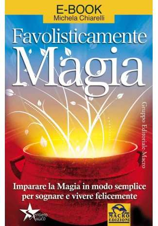 eBook: Favolisticamente Magia