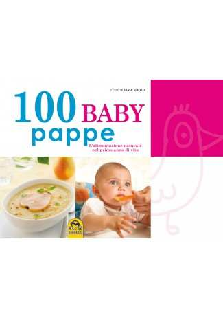 eBook: 100 baby pappe
