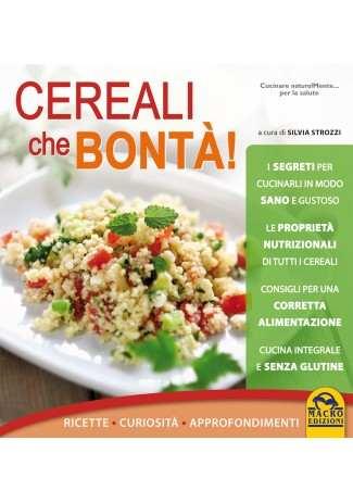 eBook: Cereali che bontà