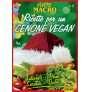 eBook: Ricette per un cenone vegan. Vivere Macro