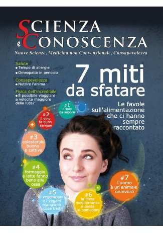 eBook: Scienza e Conoscenza - N. 52 - Ebook - Epub