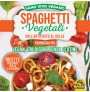 eBook: Spaghetti Vegetali dall'Antipasto al Dolce