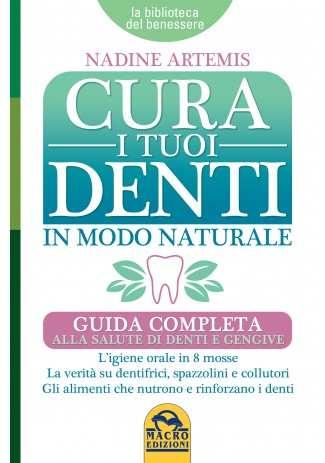 eBook: Cura i Tuoi Denti in Modo Naturale