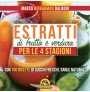 eBook: Estratti di Frutta e Verdura per le 4 Stagioni