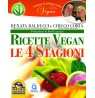 eBook: Nobili Scorpacciate Vegan - Vegan Le 4 Stagioni