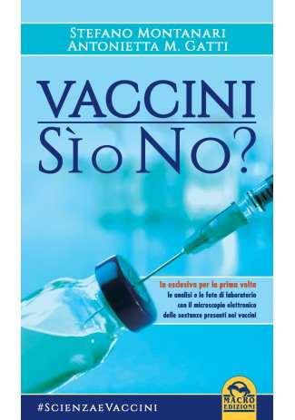 eBook: Vaccini si o no?