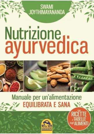 eBook: Nutrizione Ayurvedica