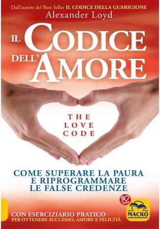eBook: Il Codice dell'Amore - The Love Code