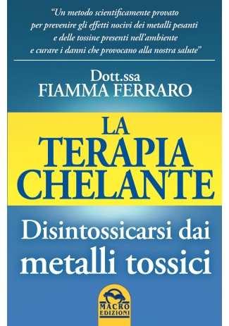 eBook: La Terapia Chelante