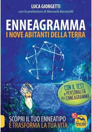 eBook: Enneagramma - I Nove Abitanti della Terra