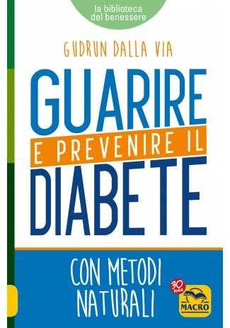 eBook: Guarire e Prevenire il Diabete