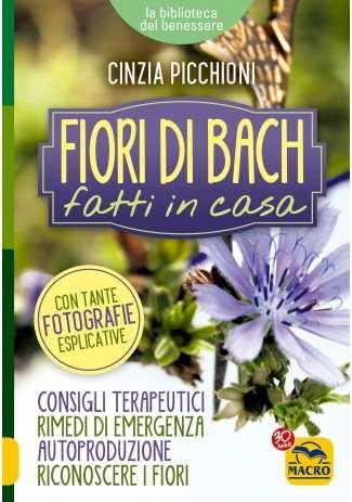 eBook: Fiori di Bach Fatti in Casa