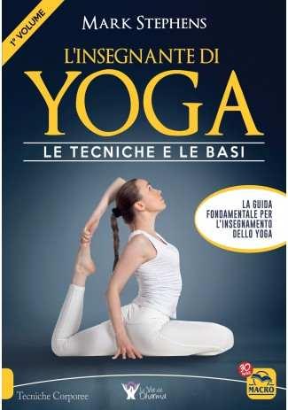 eBook: L' Insegnante di Yoga - 1° Volume