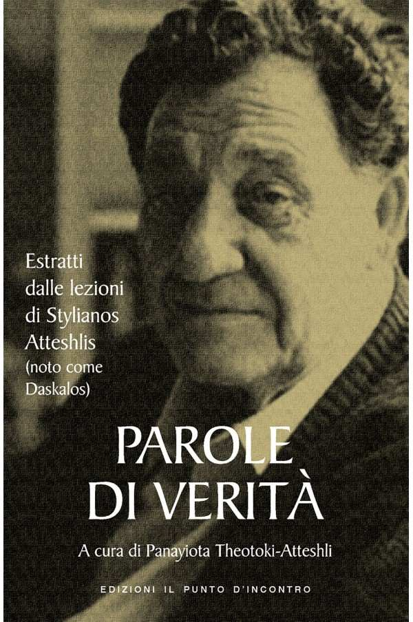 eBook: Parole di verità