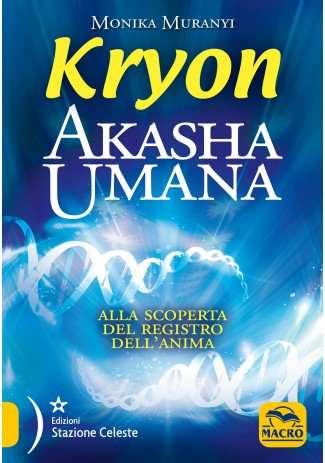 eBook: Akasha Umana - Kryon