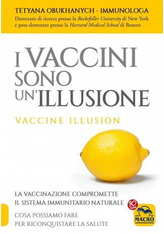 eBook: I Vaccini Sono Un'Illusione