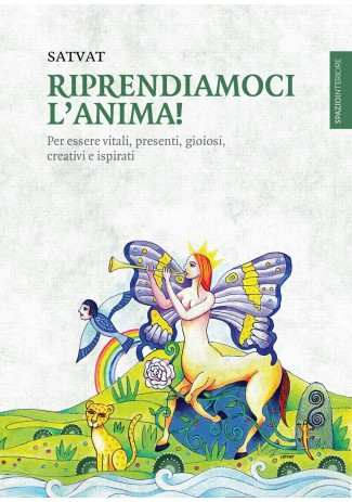 eBook: Riprendiamoci l'anima!