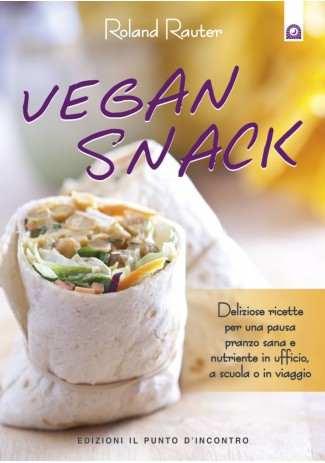 eBook: Vegan snack