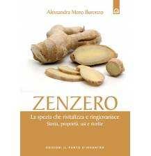 eBook: Zenzero
